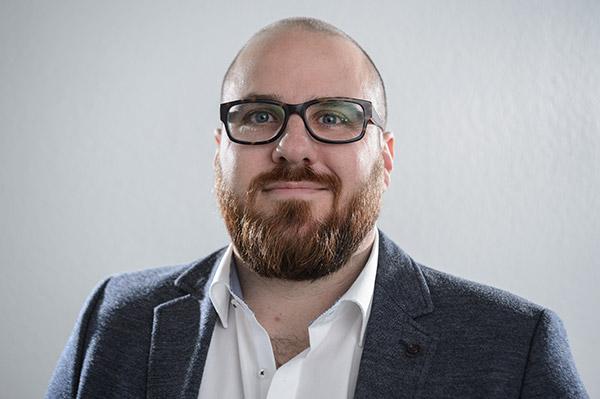Torsten Erhard